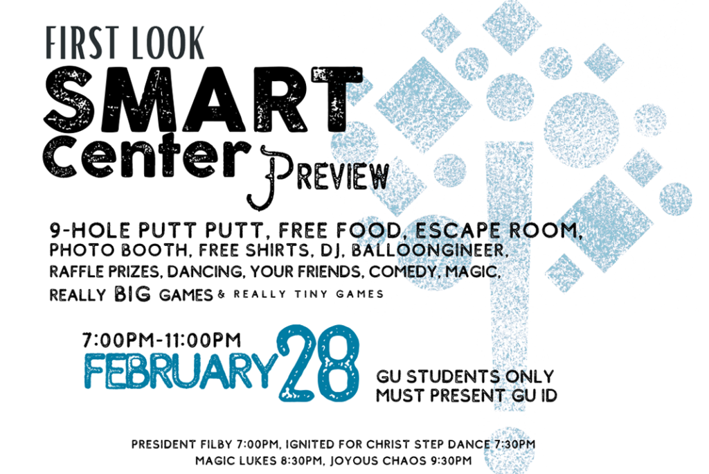 SMART Center Preview