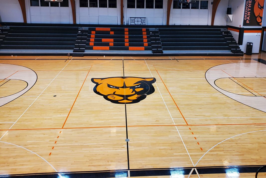 Men's Basketball Week Recap | Greenville University Papyrus