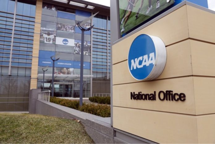 NCAA´s decision on cancelling fall sports is still in the air. Media by Michael Conroy