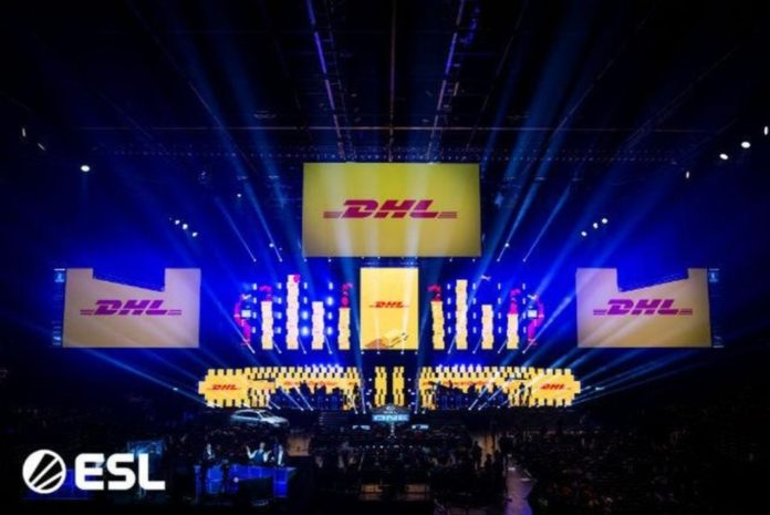 Sponsors in the E-sports world. Media by Forbes