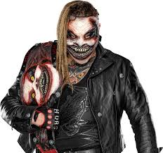 THE FIEND BRAY WYATT NEW OFFICIAL RENDER 2020 by berkaycan on ...