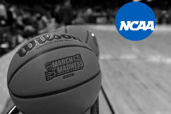NCAA Basketball. Media by Jose Soutullo Fernandez